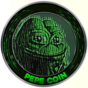 Memetic / PepeCoin
