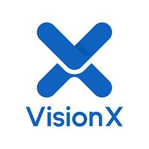 VisionX